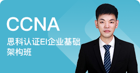 EI企业基础架构CCNA班